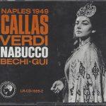 Nabucco e il fantasma della Callas