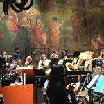 Concerto di Natale al San Carlo : Ma che bellezza !
