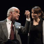 Servillo, Jouvet, e il teatro come sentimento e rivelazione del Sé