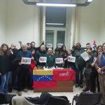 Napoli/Venezuela: dopo i ni del Sindaco cresce in città la mobilitazione pro Maduro