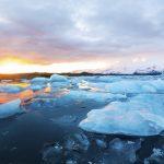 L'Antartide e i cambiamenti climatici