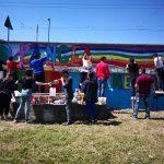 PANGEA: Il Giardino dei 5 continenti e della nonviolenza