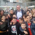 Calcio popolare: l'esperienza della Spartak San Gennaro