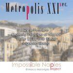 Metropolis XXI sec. di Marco Maraviglia