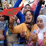 Essere donna in Marocco