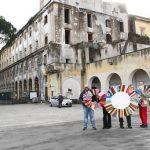 LA RISALITA – Il terzo Paradiso di Pistoletto a Vico Paradiso