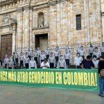 VIAGGIO IN COLOMBIA : bella natura, brutta società