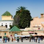 """""""E l'Europa introdusse il coronavirus in Marocco"""