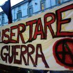 Antimilitarismo, che passione!