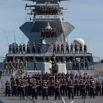 Ma cosa fanno i marinai…