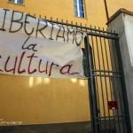 Assalti all'ex asilo Filangieri: tra dubbi e buoni propositi per una Napoli migliore