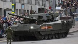 russia armati
