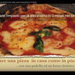 La vera pizza napoletana fatta in casa, una rivoluzione
