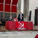 Napoli: per i comunisti più salario meno assistenzialismo