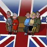 "BREXIT: Un Referendum truffa, solo liturgia di una Democrazia ""gestita"""