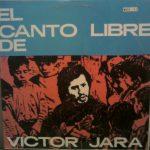 Mi canto es un canto libre  (Victor Jara)