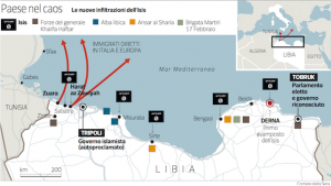 mappa-espansione-isis-libia