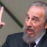 Svegliarsi senza Fidel