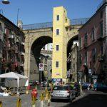 Sanità Capodimonte: finanziamenti per la Napoli extramoenia