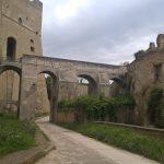 Uno sguardo da San Martino… l'acropoli della città metropolitana