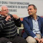 Aragno: per pugnalare De Magistris Minniti mette Napoli a soqquadro