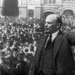 I cento anni della rivoluzione d'Ottobre