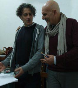 Gianni e Roberto