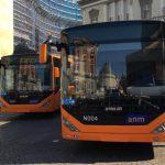 Trasporti a Napoli Anno Zero