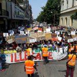 Caserta Antirazzista: Nessuno è illegale
