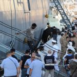 Migranti: Italiani brava gente