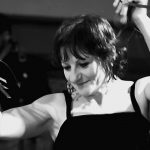 La tamorra si balla al Real Bosco di Capodimonte