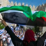 De Magistris: Close to the people of Palestine