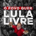 #LulaLibero