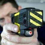 TASER: Alternativa non innocua alla pistola?