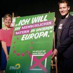 Europee: Energie in movimento, comincia la mobilitazione comune