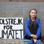 Appello a Greta Thunberg e ai giovani dei FridaysforFuture