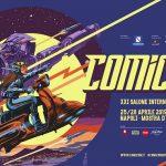 Comicon 2019