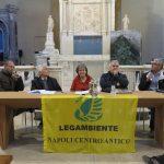 PER UNA NUOVA POLITICA DELLE ACQUE IN ITALIA