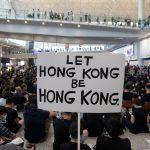 Che succede realmente a Hong Kong?