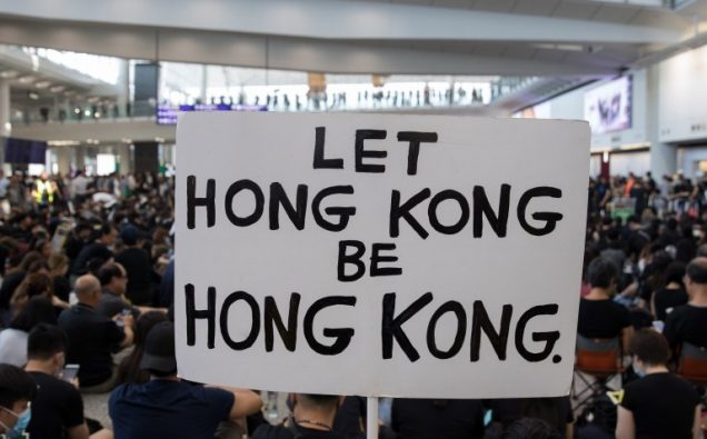 Hong Kong siti di incontri