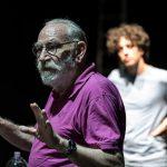 Carpentieri e i suoi allievi, il teatro come spazio di libertà