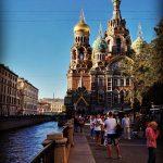 Enigma Pietroburgo